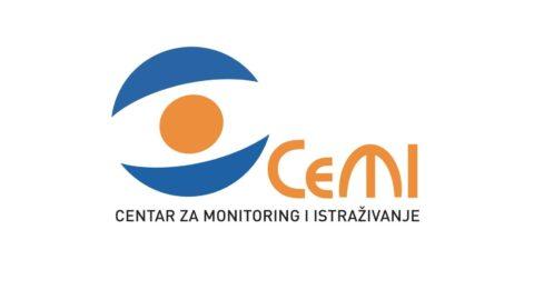 (Montenegrin) Hitno dopuniti član 44 Zakona finansiranju političkih  subjekata i izbornih kampanja