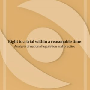 righttotrial