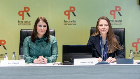 Dvije trećine građana smatra da je korupcija dio crnogorske svakodnevnice