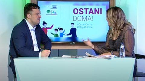 Vujović: Realno očekivati izbore u septembru ili u oktobru