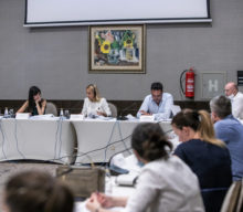 Organized a workshop to improve the APC's capacities in the field of supervision and control of the abuse of state resources in the context of the parliamentary elections in Montenegro
