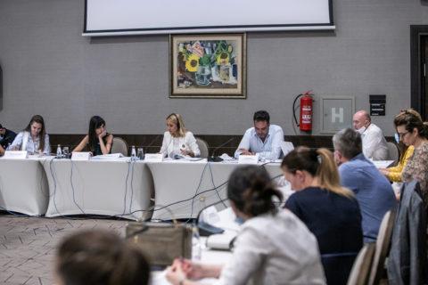 Održana radionica za unaprjeđenje kapaciteta ASK-a u oblasti nadzora i kontrole zloupotrebe javnih resursa u susret parlamentarnim izborima u Crnoj Gori