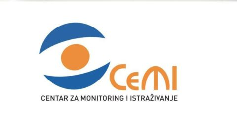 Vujović: Dezinformacijama pokušavaju da diskredituju ili spriječe građansko nadgledanje predstojećih parlamentarnih izbora