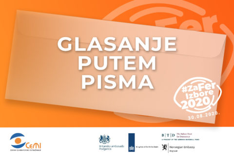 CeMI's observers reported that 2.4% of citizens registered for mobile voting in 967 processed polling stations