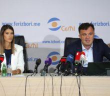 Tri opozicione koalicije koje su najavile saradnju nakon izbora imaće najmanje 41 mandat
